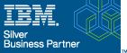 IBM Silver Business Partner 2017
