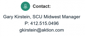 Gary Kirstein's Contact ‌Info